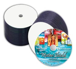 free sample watershield DVD or watershield CD
