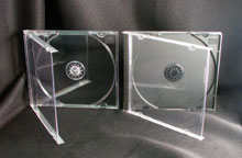 assembled jewel case