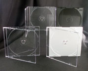 slimline jewel case